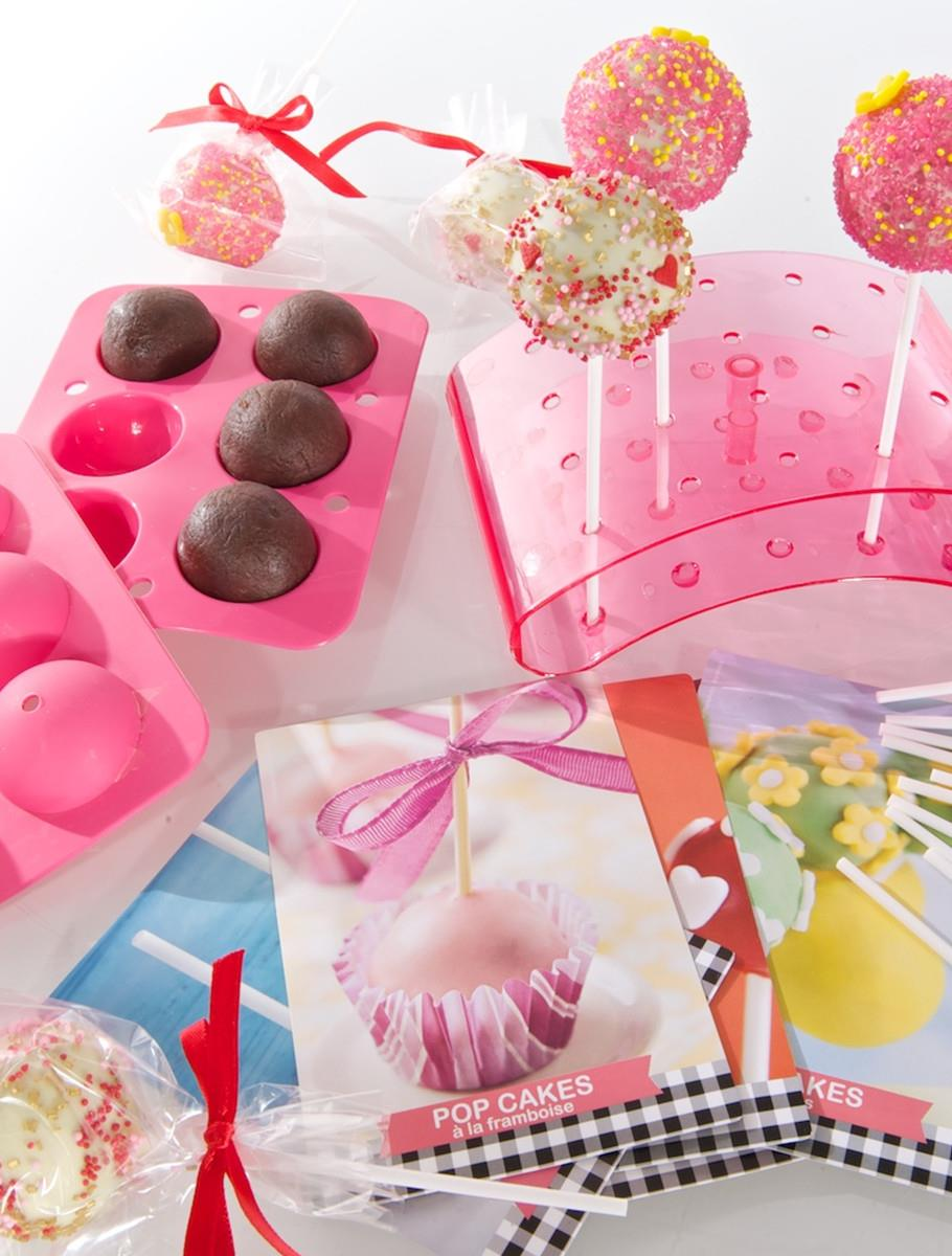 CANDY DELICE PINK
