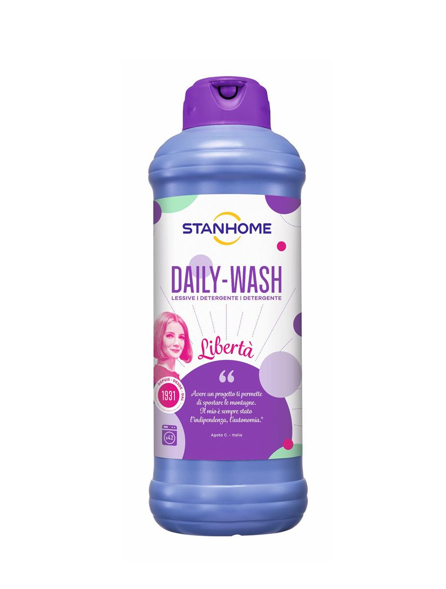 DAILY WASH INDIPENDENZA 90 YEARS 1500 ML