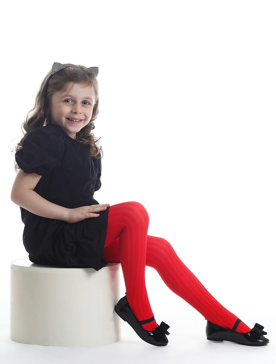DAISY GIRL RED