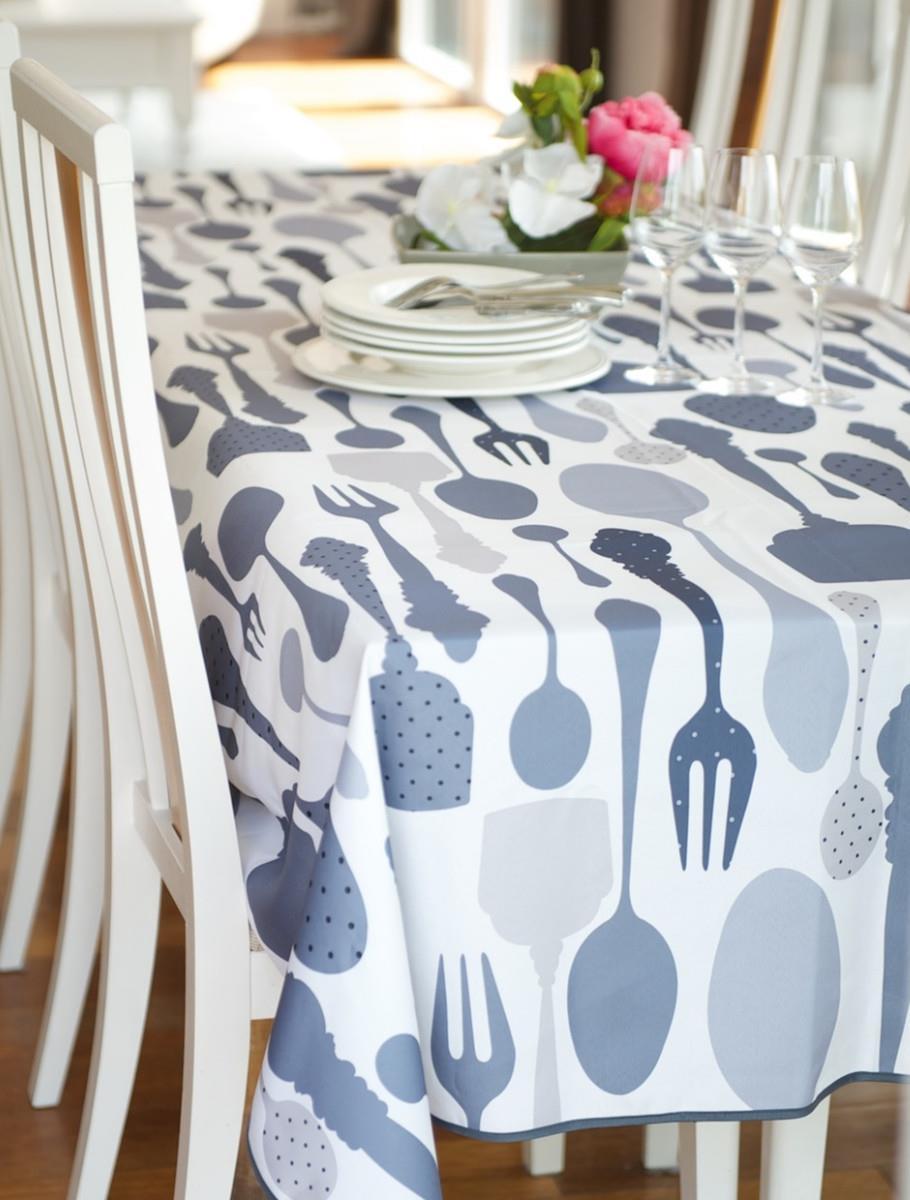 ELEGANT TABLE CLOTH
