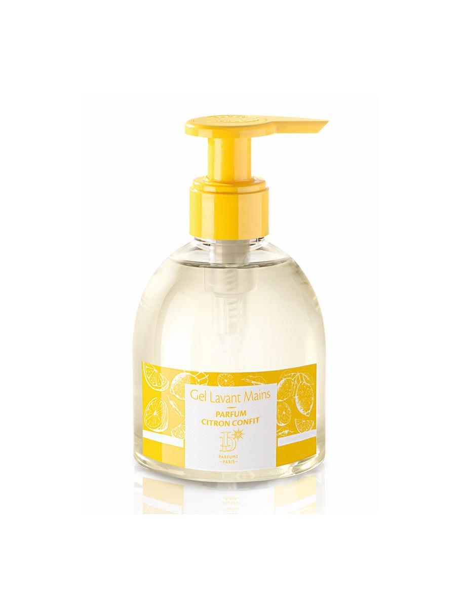 LEMON HAND SOAP  200 ML