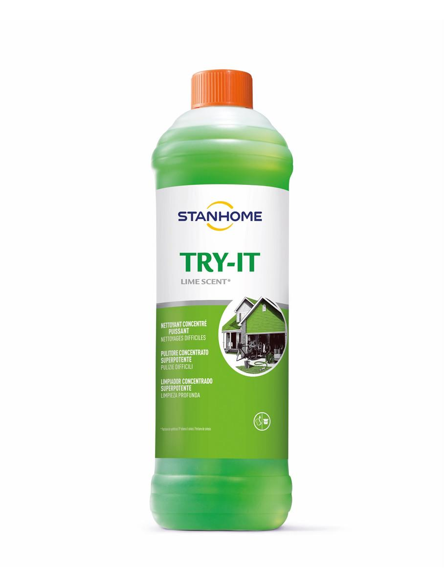 TRY IT LIME 1000 ML