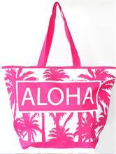 ALOHA BEACH BAG | Escapade Fashion