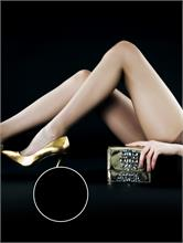 CIORAPI BLACK 15 DEN   Escapade Fashion