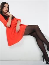 BLACK MICRO 20 DEN | Escapade Fashion