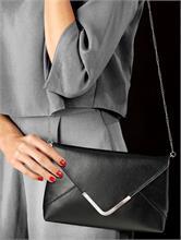 BLACK PURSE | Escapade Fashion