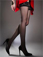 CIORAPI BLACK SEDUCE 15 DEN | Escapade Fashion