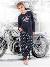 BOY BLUE MOTOR | Escapade Fashion