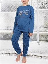 BOY BLUE POWER   Escapade Fashion