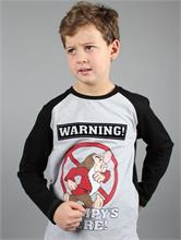 BOY GRUMPY MODEL GREY   Escapade Fashion