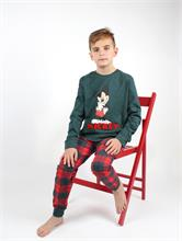 BOY WINTER MICKEY | Escapade Fashion
