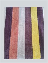 BROWN STRIPES TOWEL | Escapade Fashion