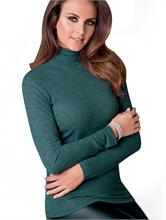CASUAL LADY GREEN | Escapade Fashion