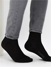 CASUAL SHORT BLACK   Escapade Fashion