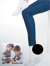 CASUAL SHORT KIDS BLACK | Escapade Fashion
