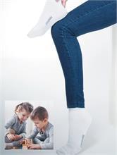 CASUAL SHORT KIDS WHITE | Escapade Fashion