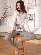 CAT DESIGN PINK | Escapade Fashion