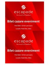 CAZARE EVENIMENT ESCAPADE | Escapade Fashion