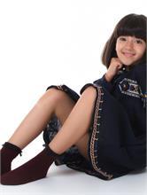 CHIC GIRL BORDO   Escapade Fashion