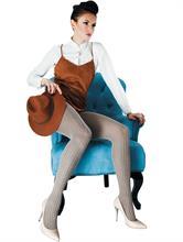 CHIC LINES CREAM 180 DEN   Escapade Fashion
