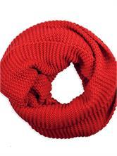 CIRCULAR STYLE RED | Escapade Fashion