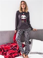 COOL PANDA GREY | Escapade Fashion