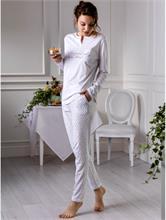 COTTON INSPIRATION WHITE | Escapade Fashion