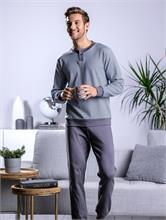 DOTS DESIGN GREY   Escapade Fashion