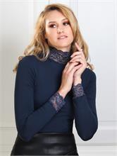ELEGANT LOOK BLUE | Escapade Fashion