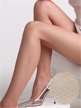 ELEGANT LYCRA BEIGE 20 DEN | Escapade Fashion