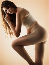 EMANA LYCRA BEIGE 40 DEN | Escapade Fashion