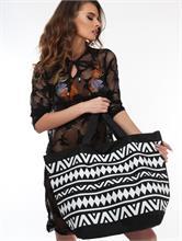 ETHNIC LOOK BLACK | Escapade Fashion