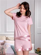FEMININE MODAL ROSE   Escapade Fashion
