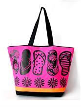 FLIP FLOP BEACH BAG | Escapade Fashion