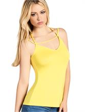 FRESH MODEL YELLOW | Escapade Fashion