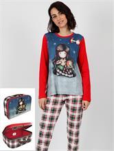 GIRL CHIC WINTER COLORS   Escapade Fashion