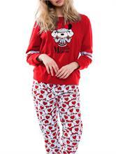 GIRL RED ATTRACTION   Escapade Fashion