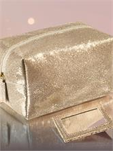 GOLD GLITTER | Escapade Fashion