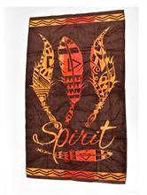 INDIAN SPIRIT TOWEL | Escapade Fashion