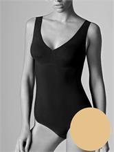 INVISIBLE BODY BEIGE   Escapade Fashion