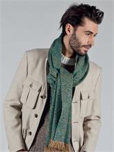 ITALIAN STYLE GREEN | Escapade Fashion