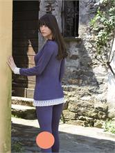 LACY STYLE ROSE | Escapade Fashion