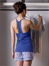 LIGHT COTTON BLUE | Escapade Fashion