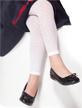LITTLE PRINCESS WHITE 35 DEN   Escapade Fashion