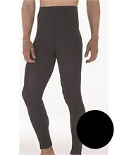 LONG JOHNS BLACK | Escapade Fashion