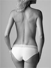 LUXURY MODEL WHITE | Escapade Fashion