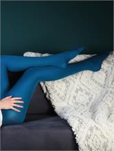 MAGIC BLUE  50 DEN   Escapade Fashion
