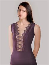 MODAL MAUVE ELEGANCE | Escapade Fashion