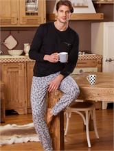 NEW ATTITUDE GREY | Escapade Fashion