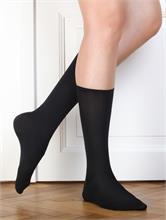 NEW MICRO TOUCH BLACK 50 DEN | Escapade Fashion